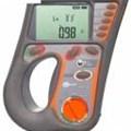 Thiết bị đo điện đa chức năng Sonel MPI-505