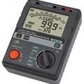 Đồng hồ đo điện trở cách điện,KYORITSU 3126, K3126