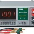 Thiết bị đo điện trở micro-ohms Extech 380560