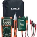 Bộ thử điện Extech MN16A-KIT