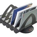 Máy đóng gáy sách bằng keo nhiệt Unibind XU338