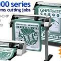 Máy cắt decal Graphtec CE5000-40-CRP