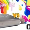 Đầu HD LIFE V5