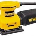 Máy chà nhám DEWALT DW411