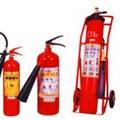 Bình chữa cháy khí CO2 MT5 - Bombat