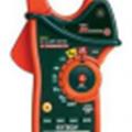 Ampe kìm AC và IR Thermometer Extech EX810