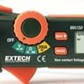 Ampe kìm đo dòng AC Extech MA150 (150A, NVC)