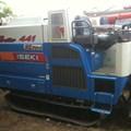 Máy gặt đạp liên hợp ISEKI 441