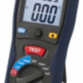 Máy đo điện trở đất PCE-ERT 10
