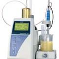 Máy chuẩn độ điện thế tự động TitroLine® easy