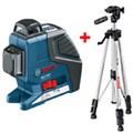 Máy cân mực laser 2 tia Bosch GLL 2-80P