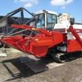Máy gặt đập liên hợp Yanmar CA600