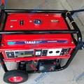 Máy phát điện YAMABISI - EC8000DXE