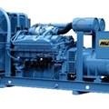 Máy phát điện MITSUBISHI MGS2000B