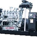 Máy phát điện công nghiệp Mitsubishi 400KVA