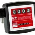 Đồng hồ đo dầu PIUSI K44