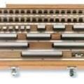 Bộ căn mẫu chuẩn gồm 32 khối Horex 2662102