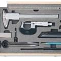 Bộ thước đo Helios Preisser 0212501