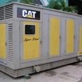 Máy phát điện Caterpillar công nghiệp 3408