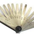 Bộ căn lá Horex 2608101 (0.03-0.10mm/ 8 lá)