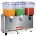 Máy làm lạnh nước trái cây KS-LYJ18x3
