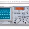 Máy hiện sóng tương tự Gwinstek GOS-630FC