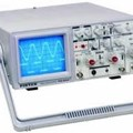 Máy hiện sóng tương tự Pintek PS-600