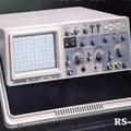 Máy hiện sóng tương tự Pintek RS-608