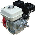 Động cơ xăng 168F-L