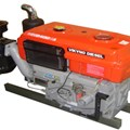 Động cơ diesel Vikyno EV2400NA (có dây đèn)