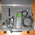 Thiết bị đo tham chiếu trong điều hòa Testo-400