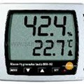 Thiết bị đo và cảnh báo nhiệt độ Testo-608H1