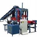 Máy ép gạch block tự động QTY3-18