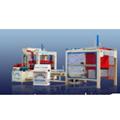 Máy ép gạch block tự động QTY5-18