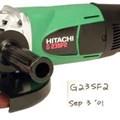 Máy mài Hitachi G23SF2