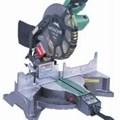 Máy cắt nhôm Hitachi C12LCH
