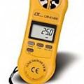 Máy đo sức gió LUTRON LM-81AM