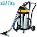 Máy hút bụi nước công nghiệp Clean Tech CT 582