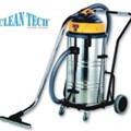 Máy hút bụi - nước công nghiệp CLEAN TECH CT 823