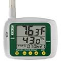 Bộ ghi nhiệt độ và độ ẩm Extech 42280