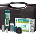 Bộ KIT đo pH, Clo, nhiệt độ EXTECH EX800