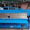 Máy gấp tôn bằng tay Model VN 1250