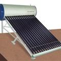Bình nóng lạnh năng lượng mặt trời  Ariston - Eco