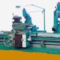 Máy tiện hạng nặng CW61100B