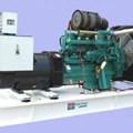 Máy phát điện Baifa DW550