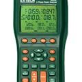 Thiết bị phân tích công suất EXTECH 382091