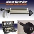 Máy thông đường ống GENERAL Kinetic Water Ram 60