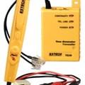 Thiết bị đo kiểm tra cáp EXTECH-TG30