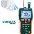 Thiết bị đo độ ẩm gỗ, vật liệu EXTECH MO297