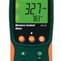 Máy đo độ nhiệt độ, độ ẩm, nông sản EXTECH SDL550